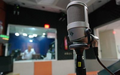 St. Lawrence County ADK Wellness Connections Coordination Center Featured in Radio Interview